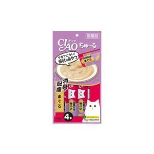 消臭配慮 まぐろ 猫 おやつ 液状 14g×4...の関連商品4