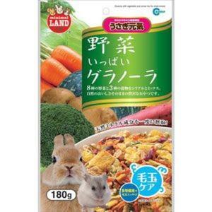 マルカン 野菜いっぱい グラノーラ 180gの関連商品9