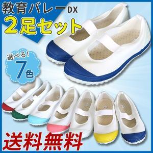 「教育バレーDX」は健康促進と環境改善をめざした優しいシューズです  1)足指ゆったり、自然な歩行を...