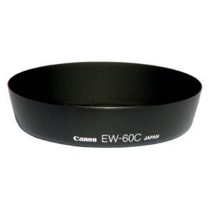 Canon キヤノン レンズフード EW-60C|afan-mori