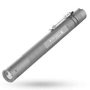 Ledlenser(レッドレンザー) P4 LEDペンライト 単4(AAA)2本 [日本正規品]|afan-mori