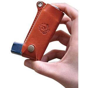 [373]サルタノールケース(栃木レザー)本革/オイルレザー【グリーン】
