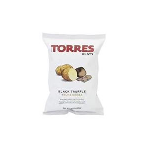 トーレス 黒トリュフポテトチップス 40g afan-mori