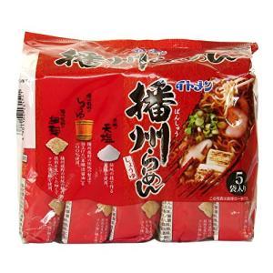 イトメン 播州らーめん 5食パック|afan-mori