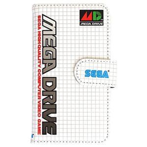 「メガドライブ」手帳型スマホケース L|afan-mori