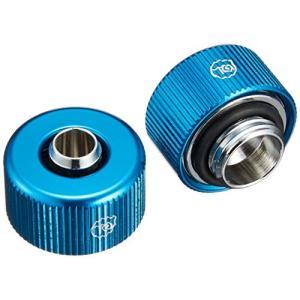 Touchaqua G1/4 インチ ソフトチューブ用フィッティング圧縮- 内径 1/4インチ 外径...