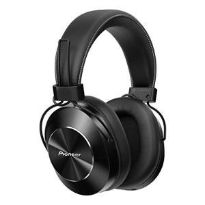 パイオニア SE-MS7BT Bluetoothヘッドホン 密閉型/ハイレゾ対応(コード接続時) ブラック SE-MS7BT-K afan-mori