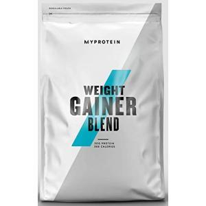 Myprotein マイプロテイン インパクトウェイトゲイナー5kg ストロベリー味|afan-mori