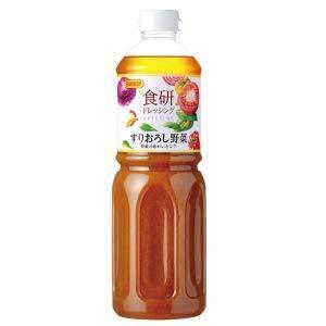 食研ドレッシング すりおろし野菜 afan-mori