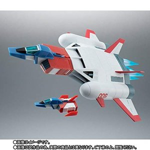 ROBOT魂 <SIDE MS> FF-X7-Bst コア・ブースター 2機セット ver. A.N...