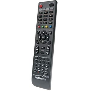 テレビ用リモコン fit for HITACHI(日立) C-RP2 C-RP8 C-RS4 L32-HR01 L32-HR01-1 L32-HR10 afan-mori
