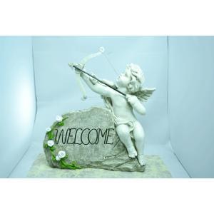 Welcome Angel