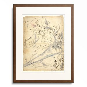 所蔵:クンストパラスト美術館  Artist:  Kuniyoshi, Utagawa,1797-1...