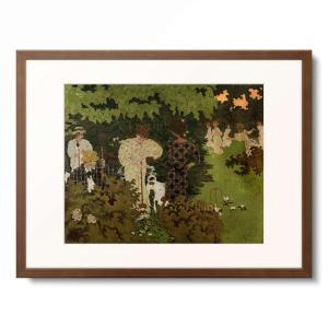 所蔵: オルセー美術館 ジャンル: ナビ派 親密派 フランスの画家    Bonnard, Pier...