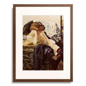 作家名:ピエール・ボナール  ( 1867年 - 1947年 )  国籍:フランス  ジャンル:印象...