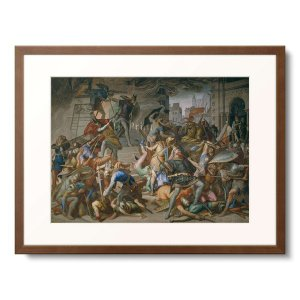 Artist:  Schnorr von Carolsfeld, Julius,1794-1872 ...