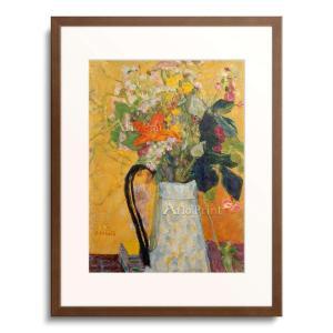 ジャンル: ナビ派 親密派   フランスの画家  Artist:  Bonnard, Pierre,...