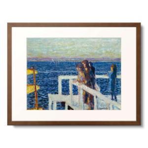 ジャンル: ナビ派 親密派 フランスの画家  Artist:  Bonnard, Pierre,18...