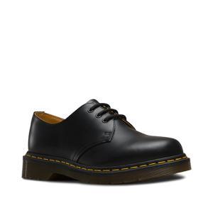 ドクターマーチン 日本正規品 ローカット ブーツ ブラック 黒CORE 1461 3ホールシューズ ...