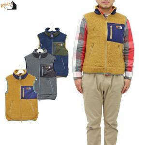 ロックス ビーバー ベスト ボア スリース ポーラテック ROKX Berber Vest Pola...