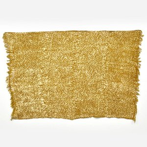 泥染め 手織り 布 ≪綿100% 生地 アフリカ インテリア ファブリック≫|afromode