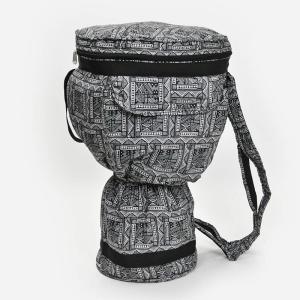 《楽器セール対象・30%OFF》◎コートジボワール製 ジャンベバッグ(サイズL)|afromode