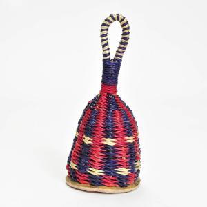 《楽器フェア対象・15%》●マラカス ひょうたん底 (アフリカ ブルキナ産)|afromode