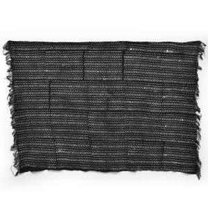 ≪Spring SALE!3/26まで≫◎泥染め 手織り ボゴラン布 ≪綿100% 生地 アフリカ インテリア ファブリック≫|afromode
