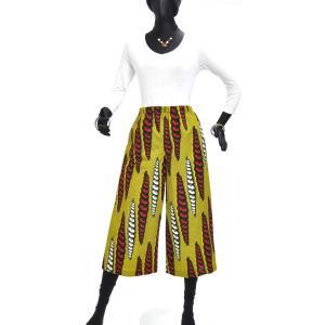 ≪23周年23%OFF!4/28まで≫○アフリカンレディースパンツ Mサイズ|afromode|02
