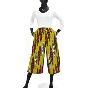 ≪23周年23%OFF!4/28まで≫○アフリカンレディースパンツ Mサイズ|afromode|03