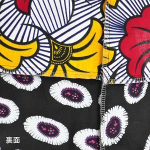 ≪23周年23%OFF!4/28まで≫○パッチワーク 腰巻きスカート (アフリカン パーニュ レディースボトムス)|afromode|06
