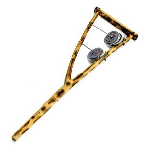 ●王冠マラカス≪アフリカの打楽器≫|afromode