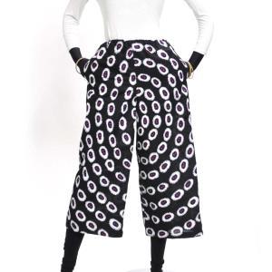 ≪ファッションフェア15%OFF!5/22まで≫○アフリカンレディースパンツ Mサイズ|afromode