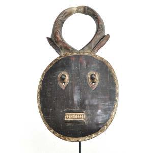 ◎バウレ族≪プレプレ≫マスク(アフリカンアート 仮面)|afromode