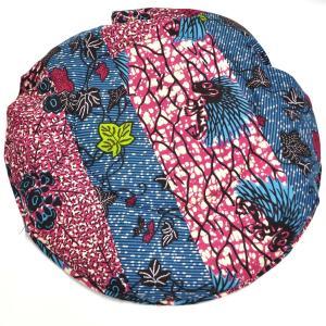 ○ギニア製 ジャンベ ヘッド カバー(キャップ)Mサイズ(外径36cmまで)|afromode