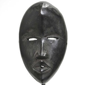●ダン族パスポートマスク(アフリカンアート 仮面)|afromode