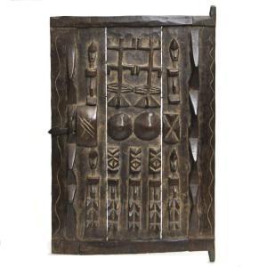 ◎ドゴン族の窓扉(高さ60cm)|afromode
