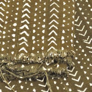 ◎泥染め 手織り マリ産ボゴラン布 159cm≪アフリカンファブリック≫|afromode|03