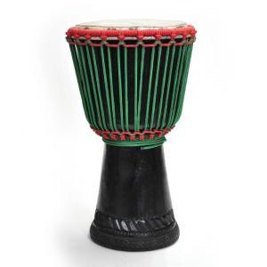 ◎ジャンベ S ギニア (フラットエッジ プロテクション) NIMBA|afromode