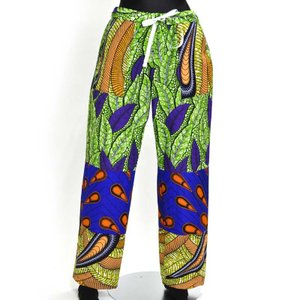 ≪Spring SALE!3/26まで≫○アフリカン ベイカー パンツ (メンズ ズボン ボトムス)|afromode