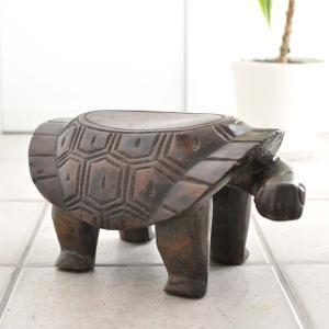 ≪Spring SALE!3/26まで≫◎ボボ族亀腰掛(アフリカの家具、スツール、椅子)|afromode