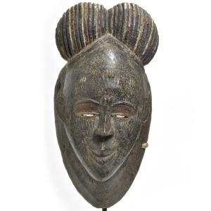 ◎グロ族マスク(アフリカンアート 仮面)|afromode