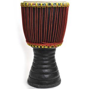 ◎コートジボワール ジャンベ L(プロテクション) NIMBA|afromode