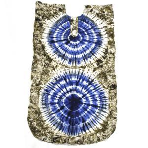 ●コットン ワンピース (アフリカン エスニック ファッション)|afromode
