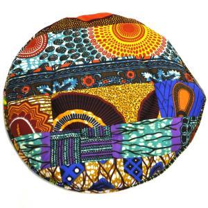 ○ジャンベ ヘッド カバー(最大幅:32〜38cmに対応)|afromode