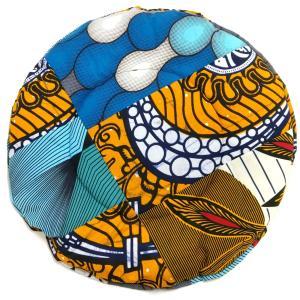 ○ジャンベ ヘッド カバー 38cm(最大幅:32〜38cmに対応)|afromode