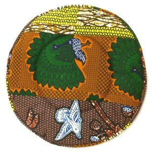 ○ジャンベ ヘッド カバー 36cm(最大幅:30〜36cmに対応)|afromode