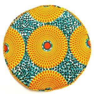 ○ジャンベ ヘッド カバー 40cm(最大幅:34〜40cmに対応)|afromode