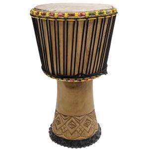 ◎ジャンベ L ギニア(プロテクション) NIMBA afromode