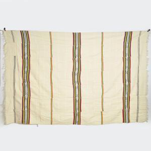 ◎アフリカ綿手織り布|afromode